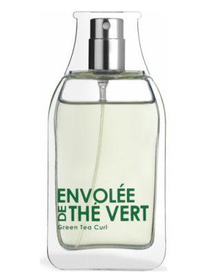 Envolee de The Vert Green Tea Curl Cottage für Frauen