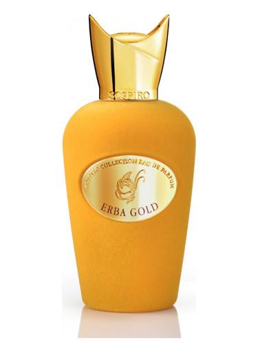 Erba Gold Sospiro Perfumes für Frauen und Männer