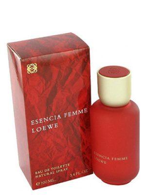 Esencia Femme Loewe für Frauen