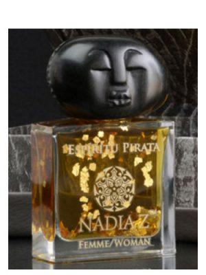 Espiritu Pirata Nadia Z für Männer