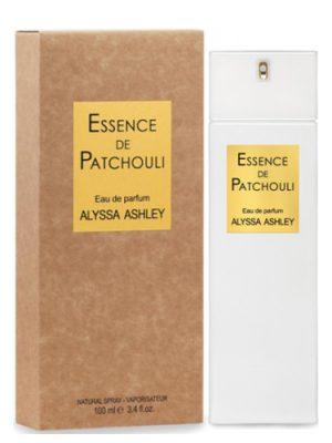 Essence de Patchouli Alyssa Ashley für Frauen