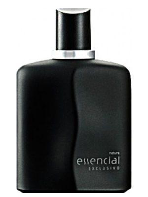 Essencial Masculino Exclusivo Natura für Männer