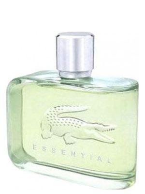 Essential Lacoste Fragrances für Männer
