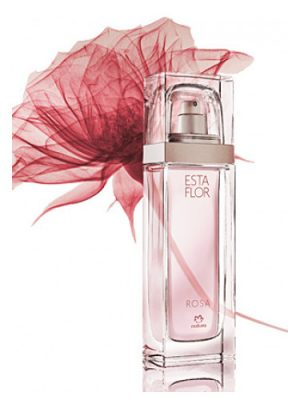 Esta Flor Rosa Natura für Frauen