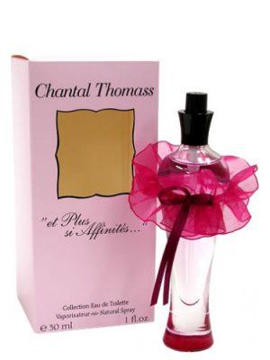 Et Plus Si Affinites Chantal Thomass für Frauen