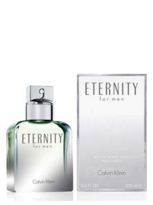 Eternity 25th Anniversary Edition for Men Calvin Klein für Männer