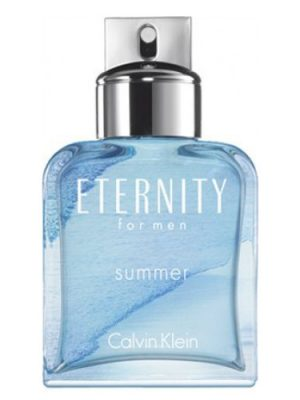 Eternity Summer for Men 2010 Calvin Klein für Männer