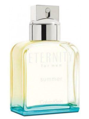 Eternity for Men Summer 2015 Calvin Klein für Männer