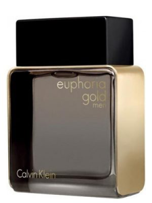 Euphoria Gold Men Calvin Klein für Männer