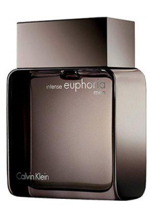 Euphoria Men Intense Calvin Klein für Männer