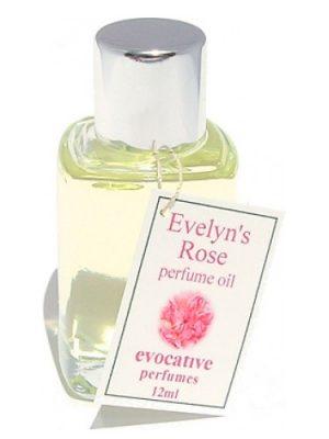 Evelyn's Rose Evocative Perfumes für Frauen und Männer