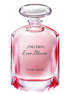 Ever Bloom Extrait Absolu Shiseido für Frauen