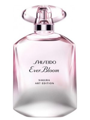 Ever Bloom Sakura Art Edition Shiseido für Frauen