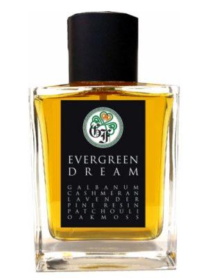Evergreen Dream Gallagher Fragrances für Frauen und Männer