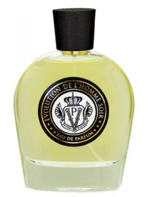 Evolution De L'Homme Soir Parfums Vintage für Männer