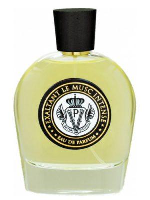 Exaltant Le Musc Intense Parfums Vintage für Frauen und Männer