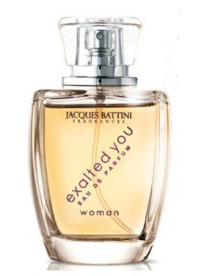 Exalted You Jacques Battini für Frauen