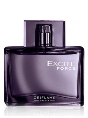 Excite Force Oriflame für Männer