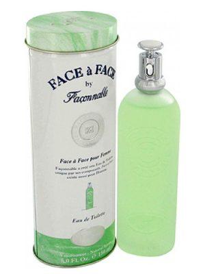 Face a Face pour Femme Faconnable für Frauen