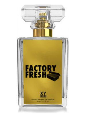Factory Fresh Xyrena für Frauen und Männer