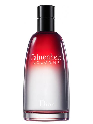 Fahrenheit Cologne Christian Dior für Männer