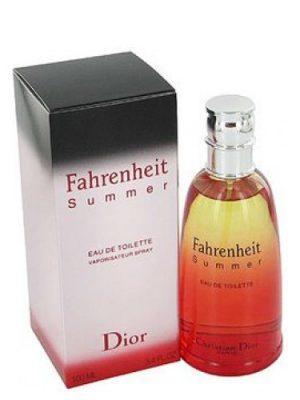 Fahrenheit Summer 2006 Christian Dior für Männer