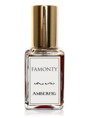 Famonty Amberfig für Frauen und Männer
