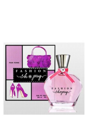 Fashion Shoping Parfums Louis Armand für Frauen