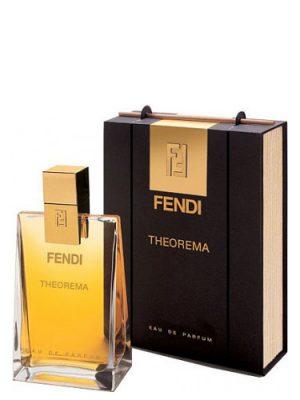 Fendi Theorema Fendi für Frauen