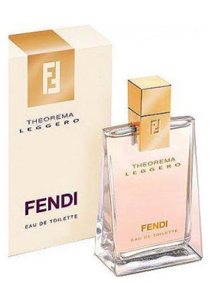Fendi Theorema Leggero Fendi für Frauen