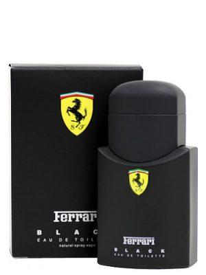 Ferrari Black Ferrari für Männer