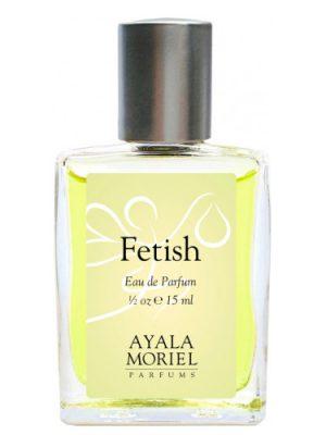 Fetish Ayala Moriel für Frauen und Männer