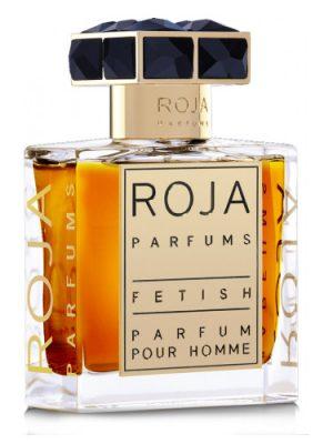 Fetish Pour Homme Roja Dove für Männer