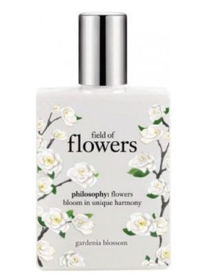 Field of Flowers Gardenia Blossom Philosophy für Frauen