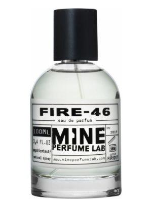 Fire-46 Mine Perfume Lab für Männer