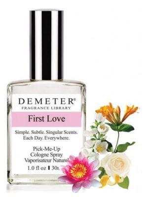 First Love Demeter Fragrance für Frauen