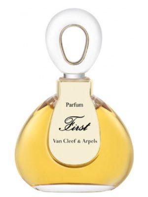 First Parfum Van Cleef & Arpels für Frauen