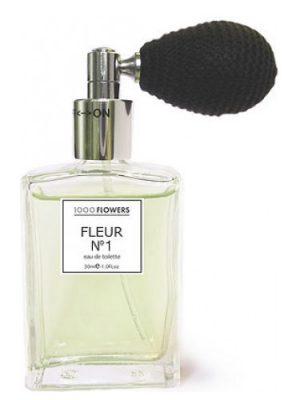 Fleur No 1 1000 Flowers für Frauen und Männer