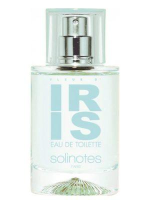 Fleur d'Iris Solinotes für Frauen