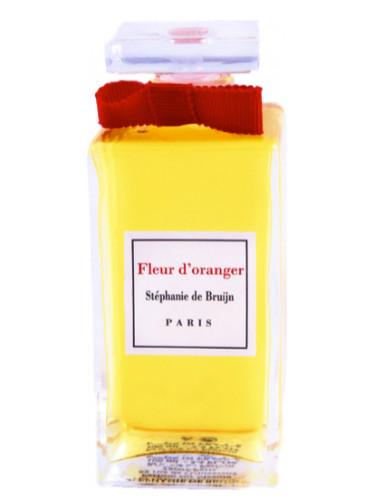 Fleur d'Oranger Stephanie de Bruijn - Parfum sur Mesure für Frauen und Männer