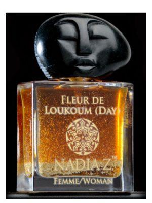 Fleur de Loukoum Day Nadia Z für Frauen