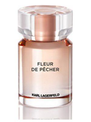 Fleur de Pecher Karl Lagerfeld für Frauen