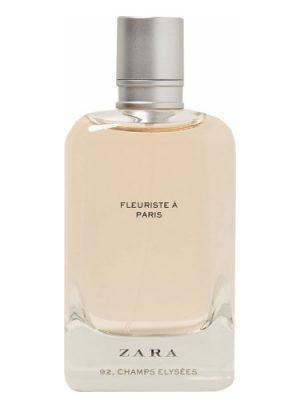 Fleuriste A Paris Zara für Frauen