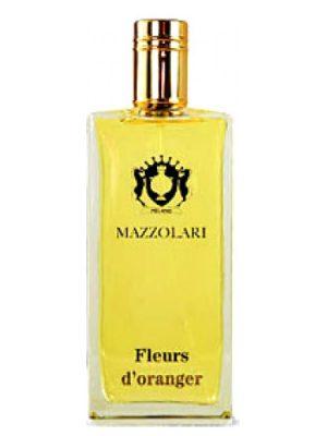 Fleurs d'Oranger Mazzolari für Frauen