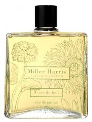 Fleurs de Bois Miller Harris für Frauen und Männer