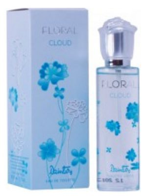 Floral Cloud Dzintars für Frauen