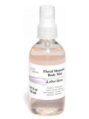 Floral Memento Body Mist And Other Stories für Frauen