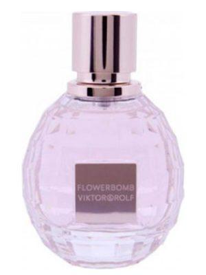 Flowerbomb Eau de Toilette Viktor&Rolf für Frauen