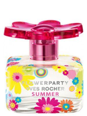 Flowerparty Summer Yves Rocher für Frauen