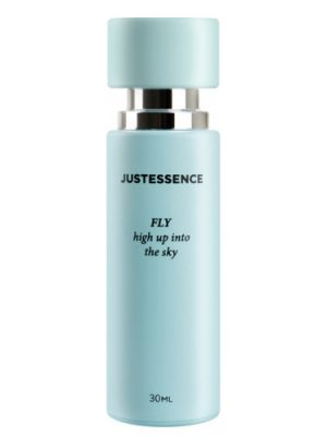 Fly High Up Into the Sky Parfums Genty für Frauen